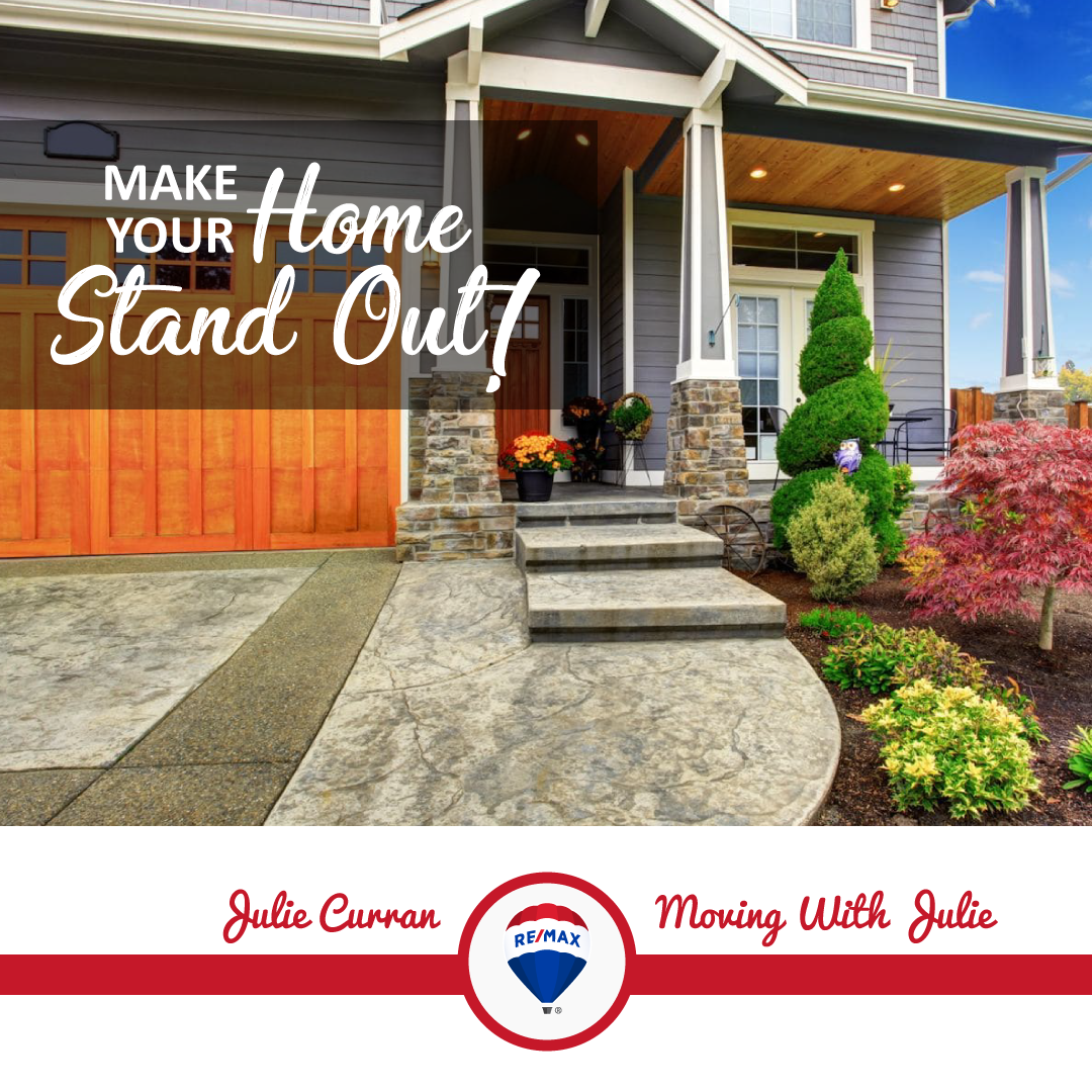 Make Your Home Stand Out